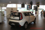 Hamsters Party KIA Soul Фото 18