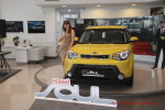 Hamsters Party KIA Soul Фото 30
