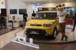 Hamsters Party KIA Soul Фото 38