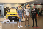 Hamsters Party KIA Soul Фото 45