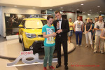 Hamsters Party KIA Soul Фото 67