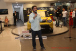 Hamsters Party KIA Soul Фото 71