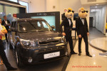 Hamsters Party KIA Soul Фото 76