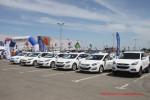 Hyundai Road Show 2014 в Волгограде