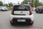Kia Soul 2014 Волгоград фото 12