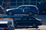 Mercedes-Benz C-Class Wagon 2015 Фото 04
