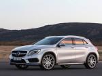 Mercedes-Benz GLA 45 AMG 2014 Фото 02