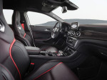 Mercedes-Benz GLA 45 AMG 2014 Фото 10