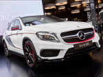 Mercedes-Benz GLA 45 AMG 2014 Фото 12