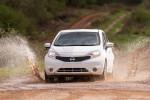 Nissan тестирует самоочищающийся автомобиль Фото 05