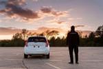 Nissan тестирует самоочищающийся автомобиль Фото 06