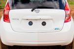 Nissan тестирует самоочищающийся автомобиль Фото 09