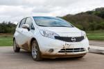 Nissan тестирует самоочищающийся автомобиль Фото 13