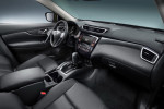 Новый Nissan X-Trail 2014 Фото 09