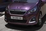 Peugeot 108 2014 Фото 09
