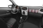 Peugeot 108 2014 Фото 17