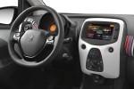 Peugeot 108 2014 Фото 20