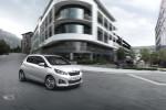 Peugeot 108 2014 Фото 23