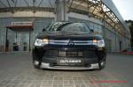 Презентация Mitsubishi Outlander 2014 Волгоград Фото 03