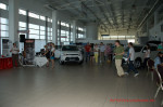 Презентация Mitsubishi Outlander 2014 Волгоград Фото 08
