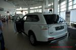 Презентация Mitsubishi Outlander 2014 Волгоград Фото 28