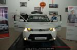 Презентация Mitsubishi Outlander 2014 Волгоград Фото 33