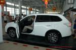 Презентация Mitsubishi Outlander 2014 Волгоград Фото 34