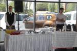 Презентация Renault Logan 2014 Волгоград Фото 04