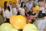Презентация Renault Logan 2014 Волгоград Фото 05