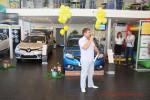 Презентация Renault Logan 2014 Волгоград Фото 08