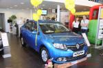 Презентация Renault Logan 2014 Волгоград Фото 09