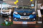 Презентация Renault Logan 2014 Волгоград Фото 11