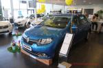 Презентация Renault Logan 2014 Волгоград Фото 12