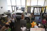 Презентация Renault Logan 2014 Волгоград Фото 14