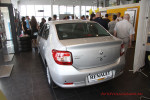 Презентация Renault Logan 2014 Волгоград Фото 31