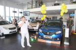 Презентация Renault Logan 2014 Волгоград Фото 34