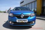 Renault Logan 2014 Фото 03