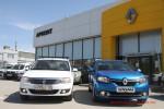 Renault Logan 2014 Фото 15