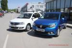 Renault Logan 2014 Фото 16