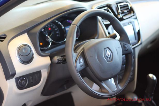 Renault Logan 2014 Фото 36
