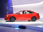 Subaru WRX 2015 Фото 07