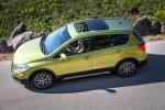 Suzuki SX4 NEW 2013 Фото 04