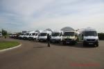 Тест-драйв Mercedes-Benz в Москве 2014 Фото 02