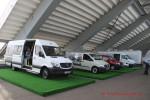 Тест-драйв Mercedes-Benz в Москве 2014 Фото 06