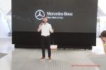 Тест-драйв Mercedes-Benz в Москве 2014 Фото 11