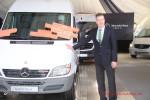 Тест-драйв Mercedes-Benz в Москве 2014 Фото 14