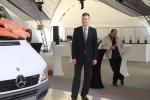 Тест-драйв Mercedes-Benz в Москве 2014 Фото 16