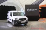 Тест-драйв Mercedes-Benz в Москве 2014 Фото 17