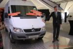 Тест-драйв Mercedes-Benz в Москве 2014 Фото 18