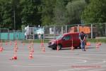 Тест-драйв Mercedes-Benz в Москве 2014 Фото 26